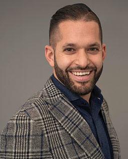 Isaac Saada